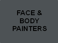 Face & Body Painters