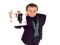 Magicians for Christmas Events