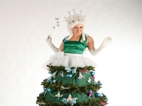 Traditional Christmas Tree Acts